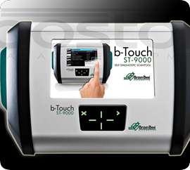 Boston b-touch